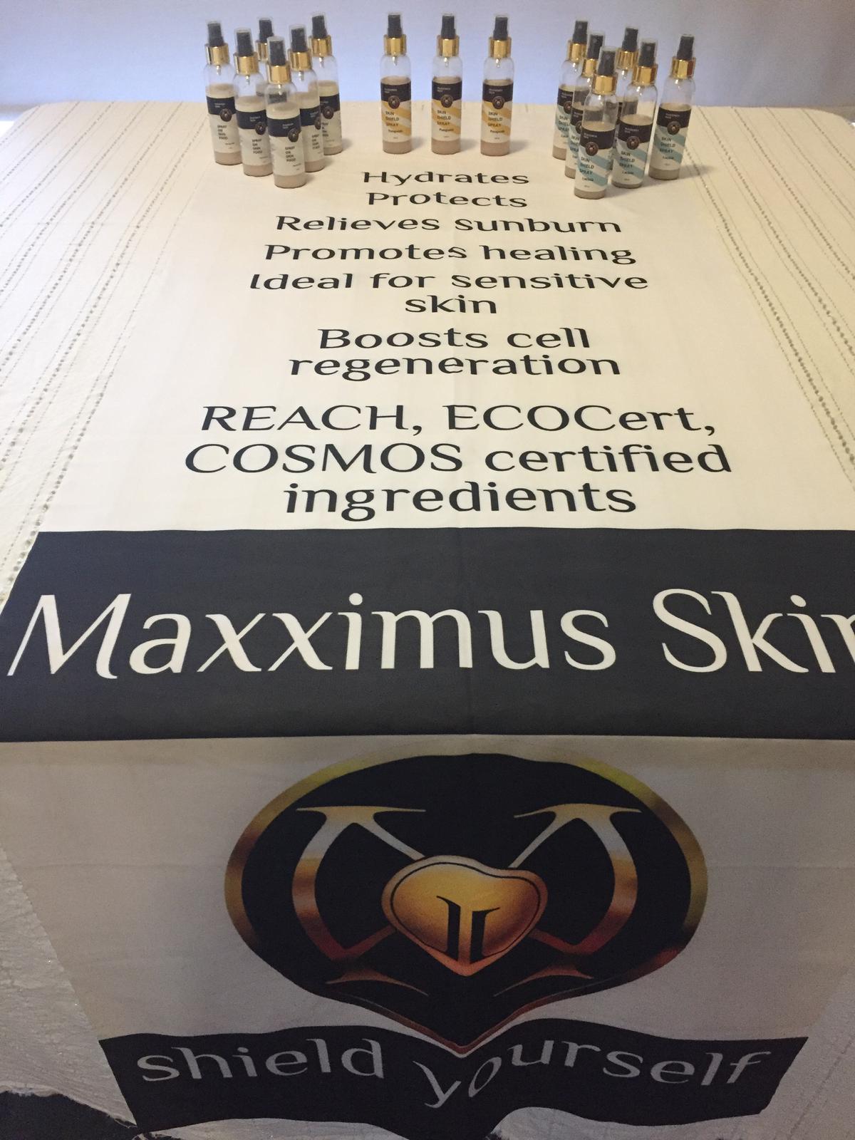 Maxximus Stall