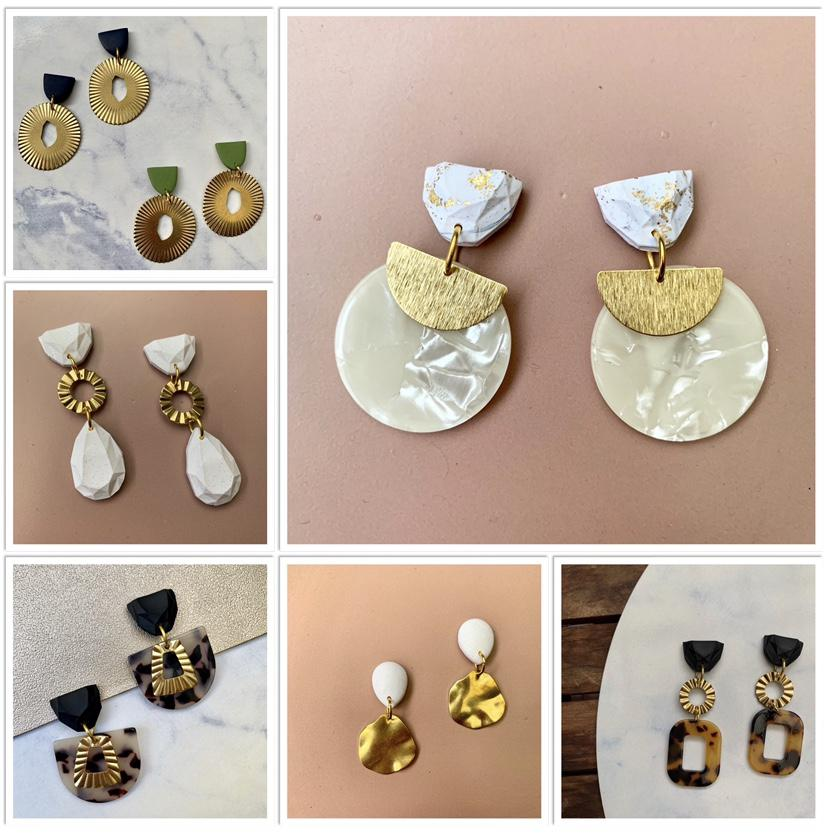 White & Gold collection.