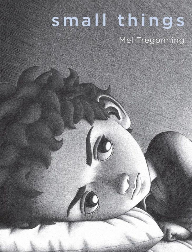 Small Things - book cover