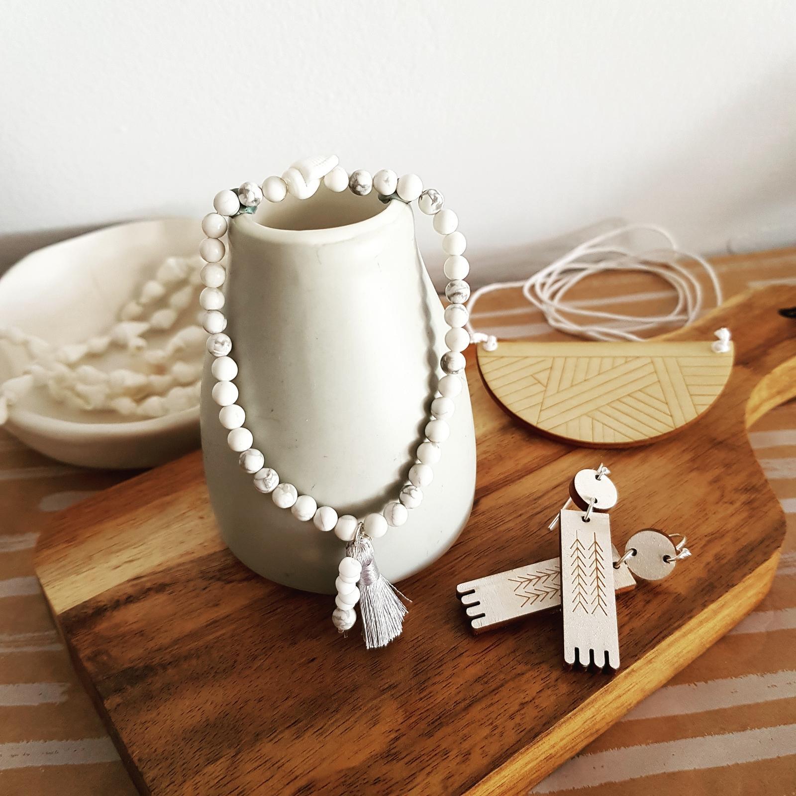 Miche Made Jewellery