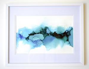 Michelle Pedlow Abstact Art