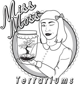 Miss Moss' Terrariums