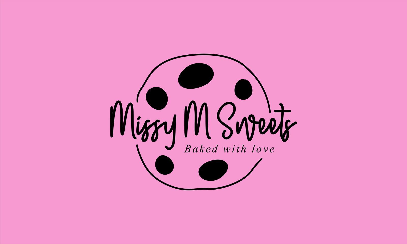 Missy M Sweets logo