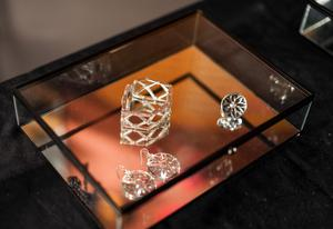 Molly Frances Jewellery Design