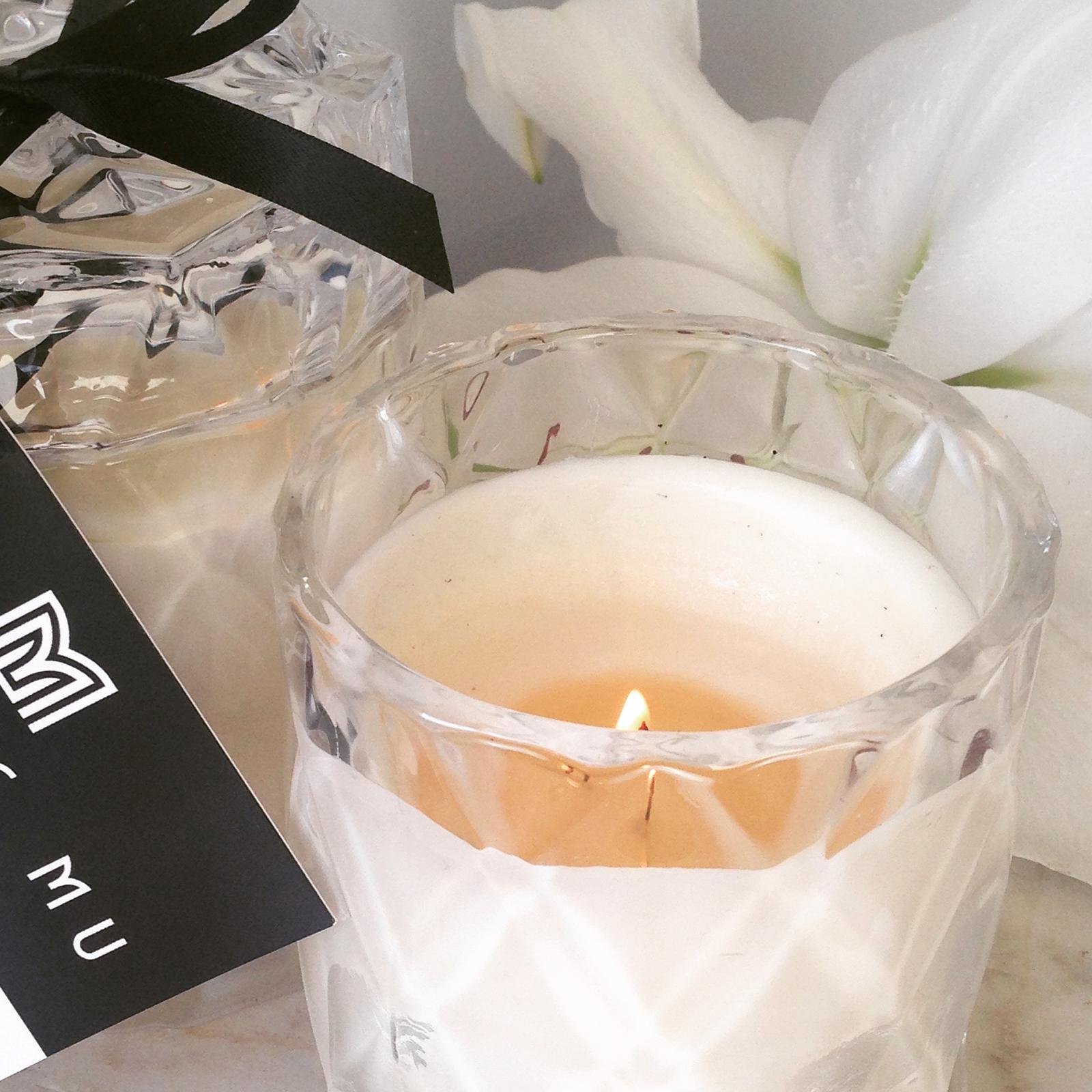 Luxury Hand Poured Candles