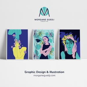 Morgane Guedj Creative
