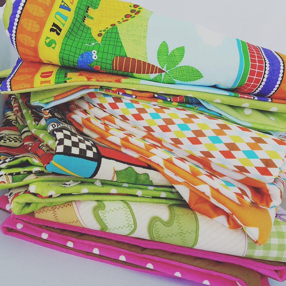 Various Playmats