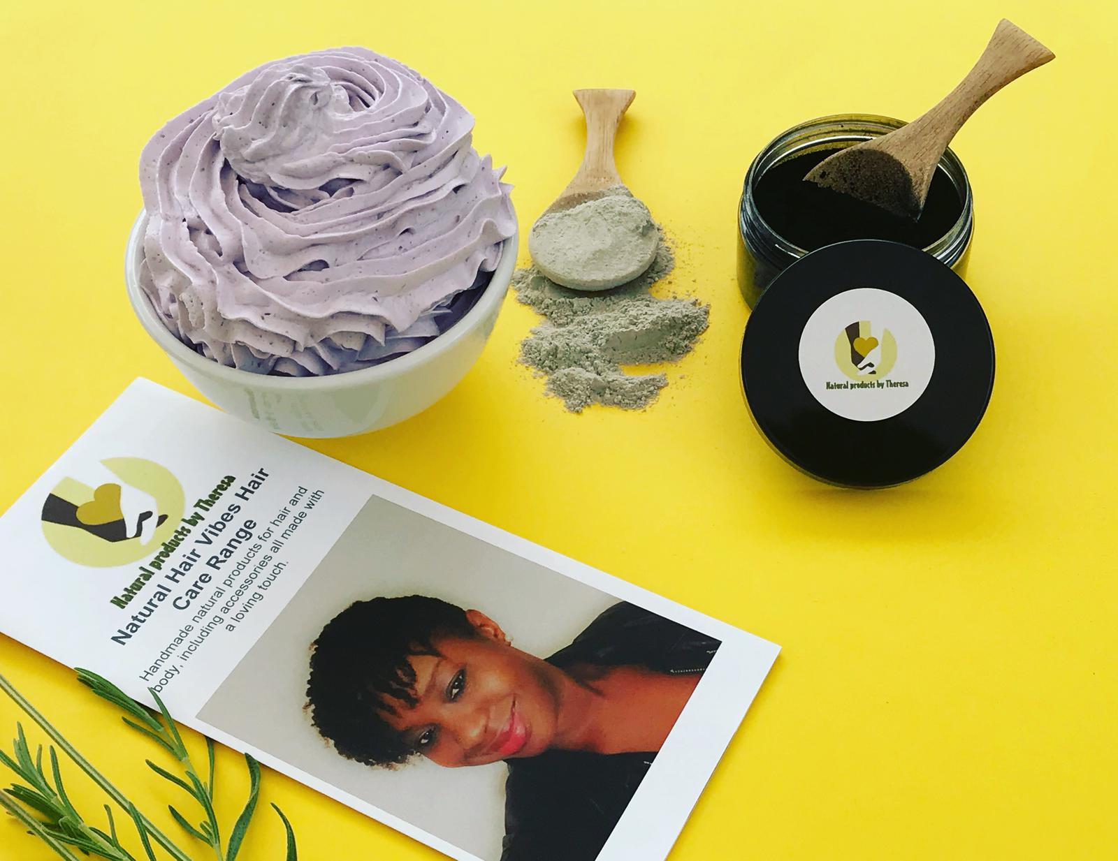 Natural Products by Theresa
