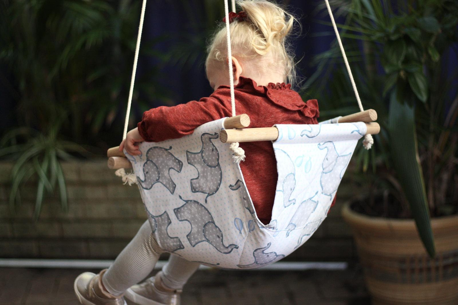 Neen's Baby Swings