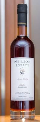 Neilson Estate Award Winning Wine