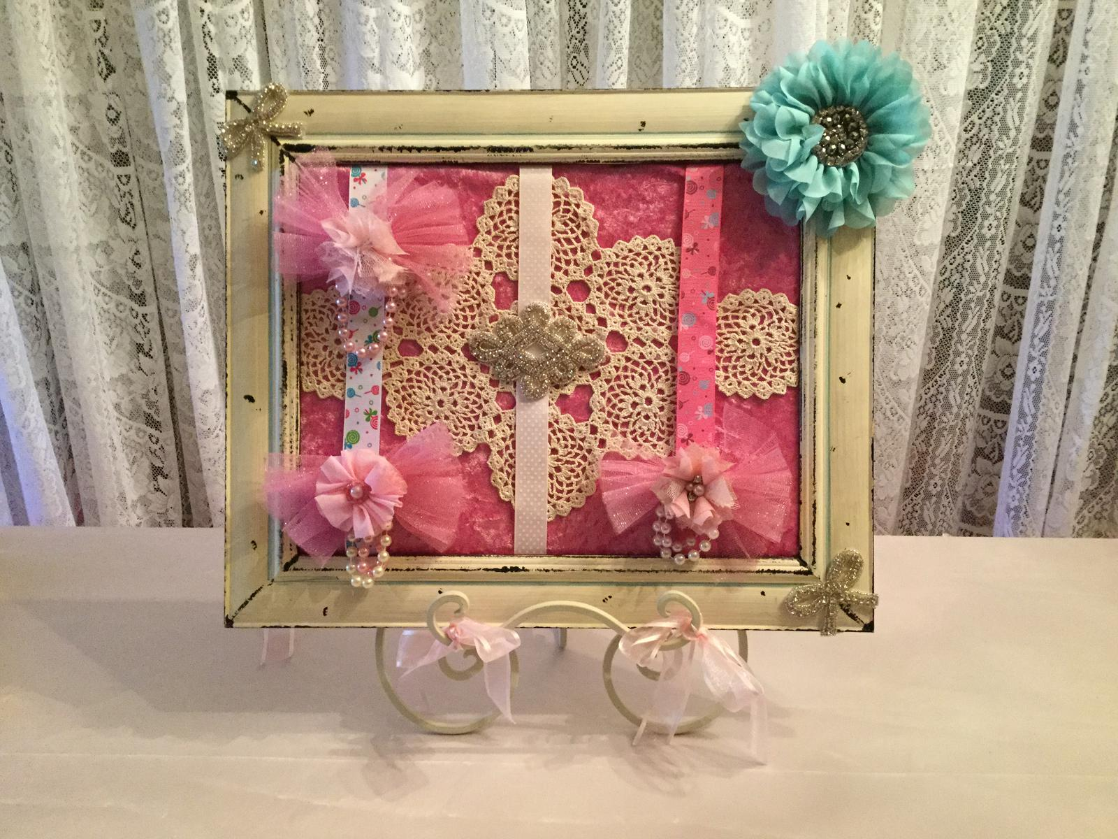 Hair Accessory Boards