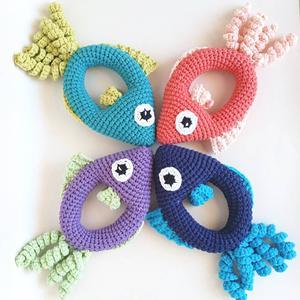 Noodles Crochet