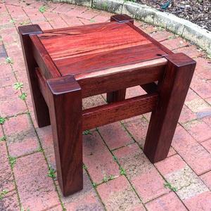 Odino king's wood
