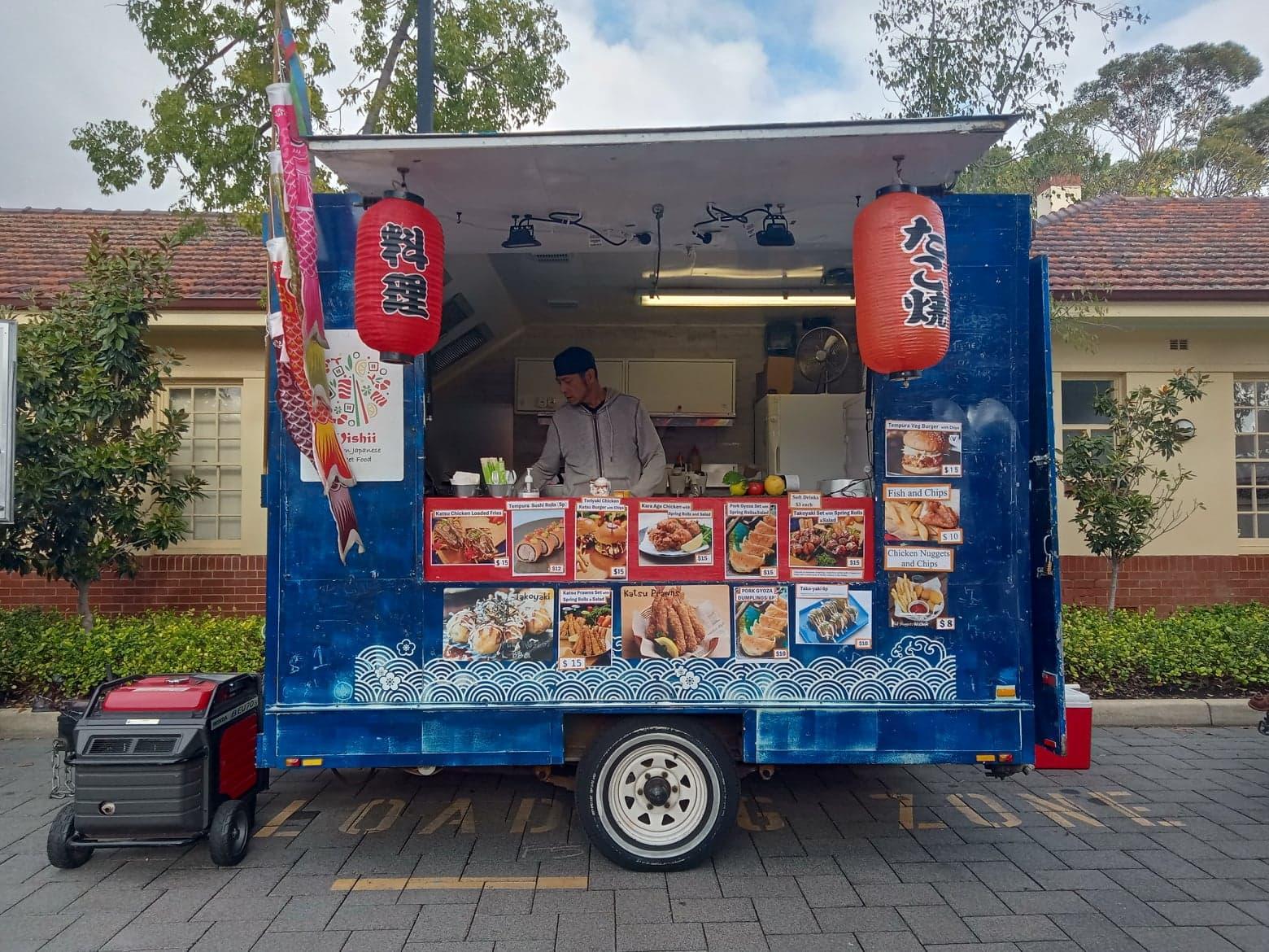 Oishii Modern Japanese Street Food2