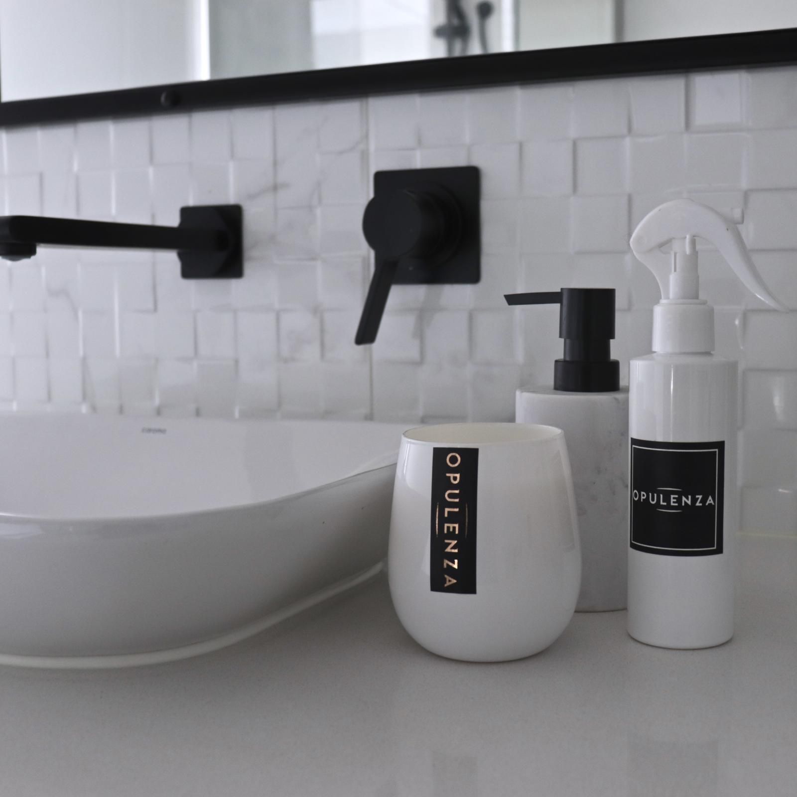 Winter collection and room spray