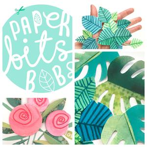 Paper Bits and Bobs