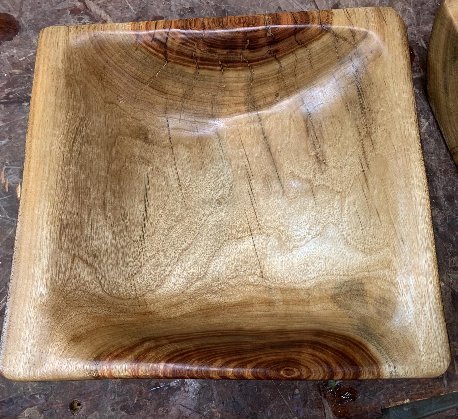 Passion 4 Wood