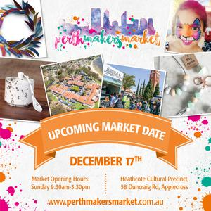 Perth Makers Market