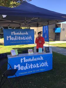 Perth Meditation