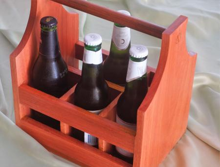 Drinks Caddy