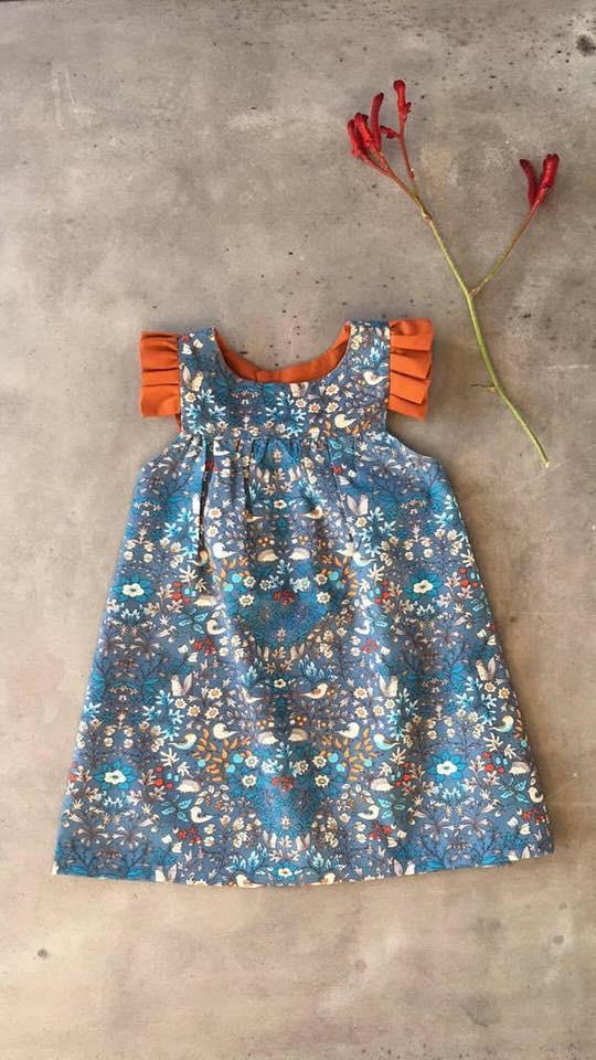 All Seasons Dress