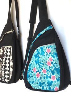 Pig Beach Bags