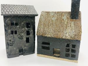 PikaPika Pottery/Chuditch Glass Studio