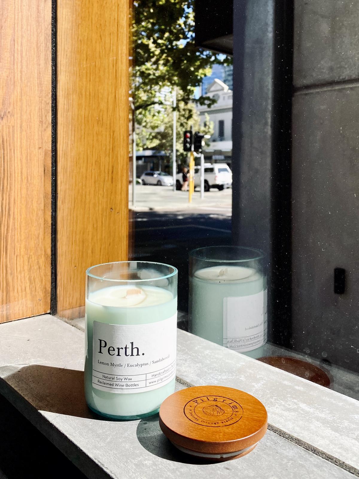 Large Perth