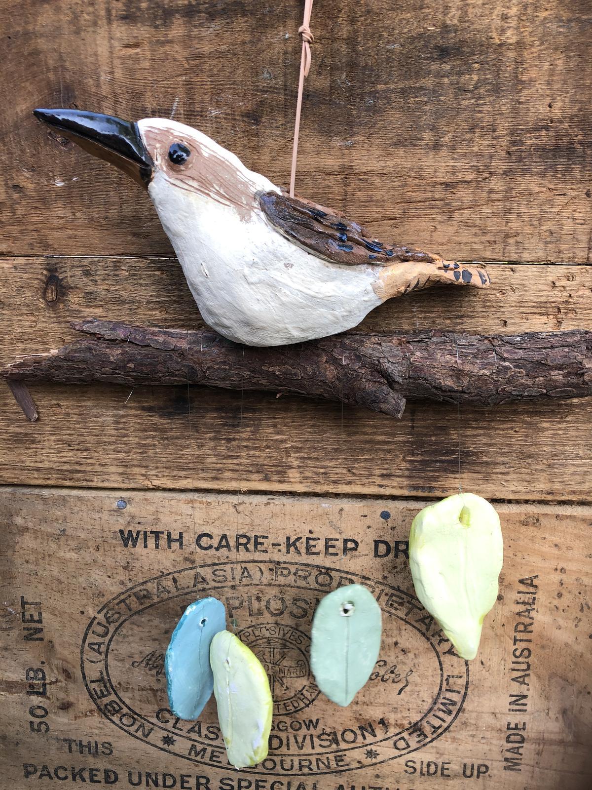 Kookaburra Chime