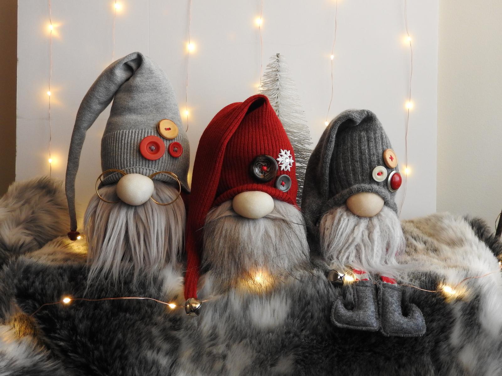 Every Gnome needs a Home