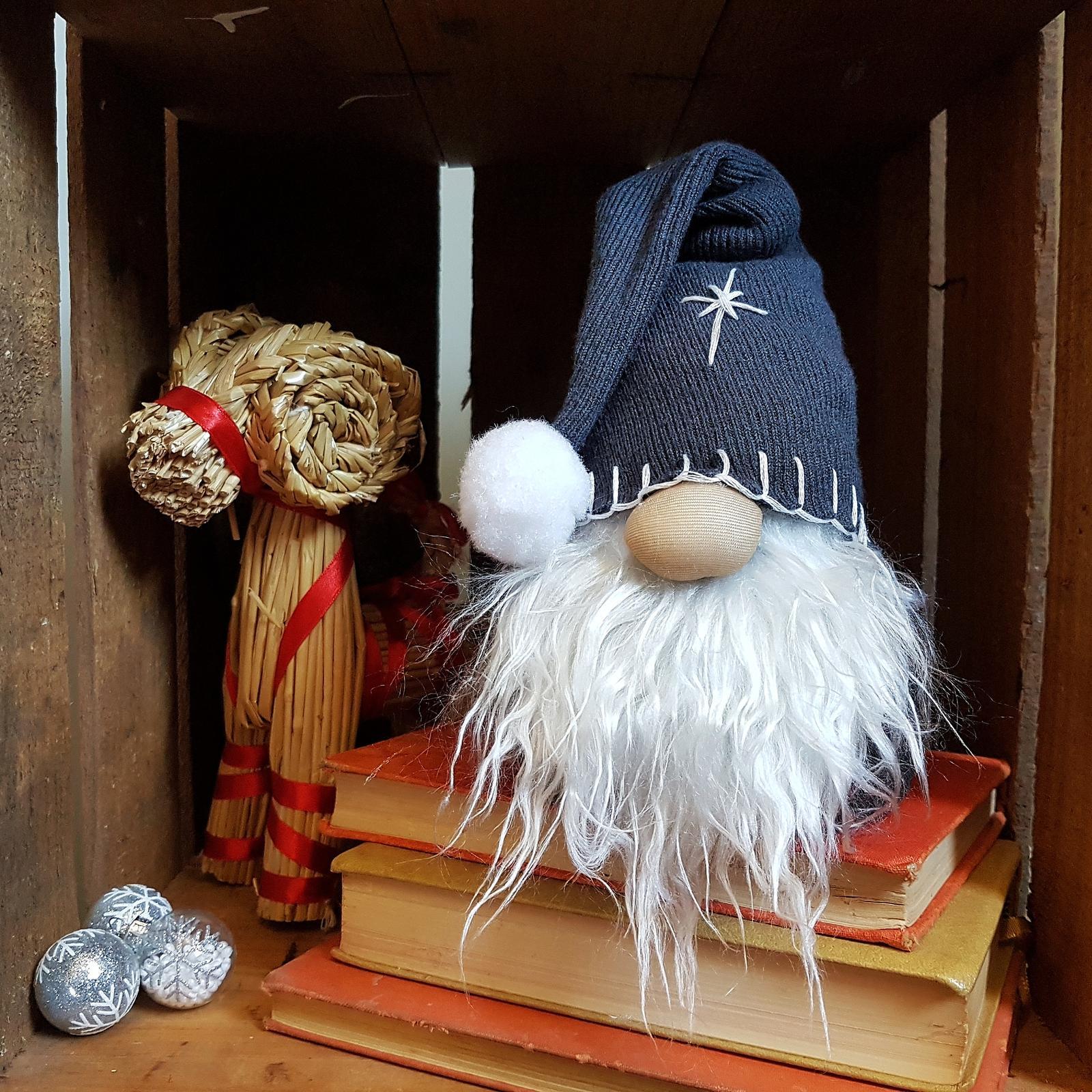 Every home needs a Gnome