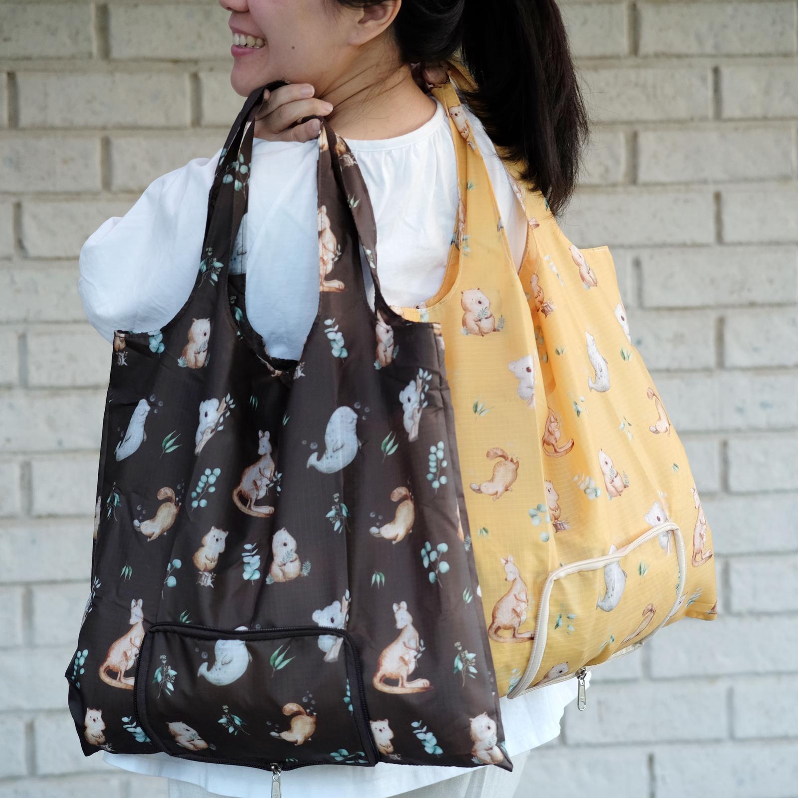 Reusable Groceries Bag