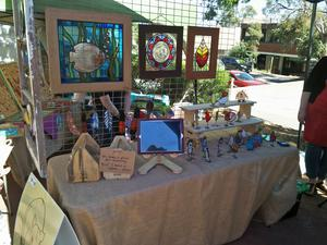 Possums Run Glass Art & Wood 'n Things