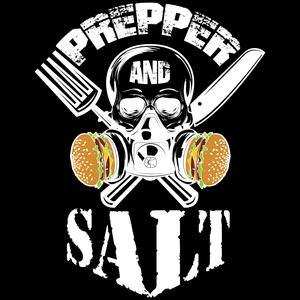 Prepper and Salt