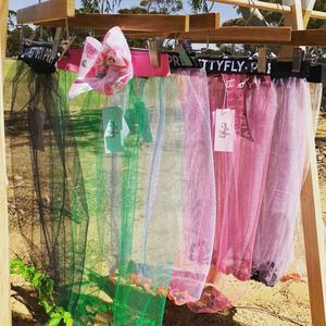 Prettyfly Nets