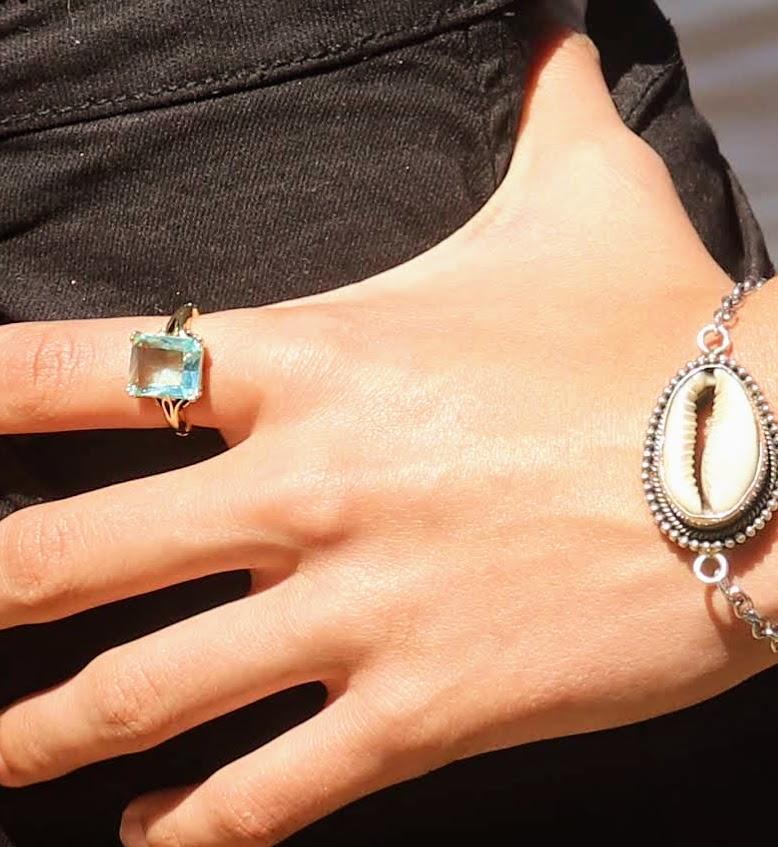 Conch Handmade Bracelet