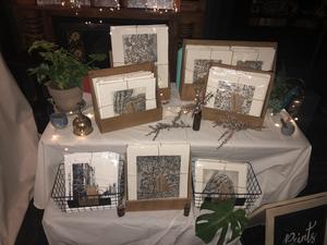Prints by Olivia