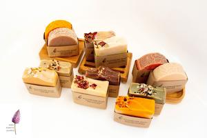 Red Earth Soaps