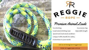 Reggie Rope