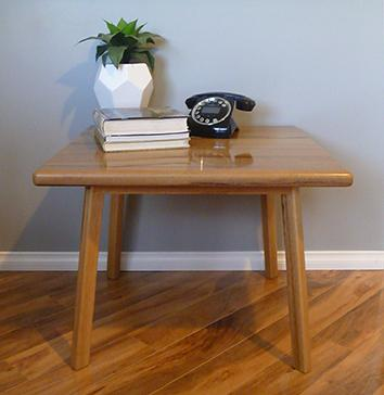 Marri Side table