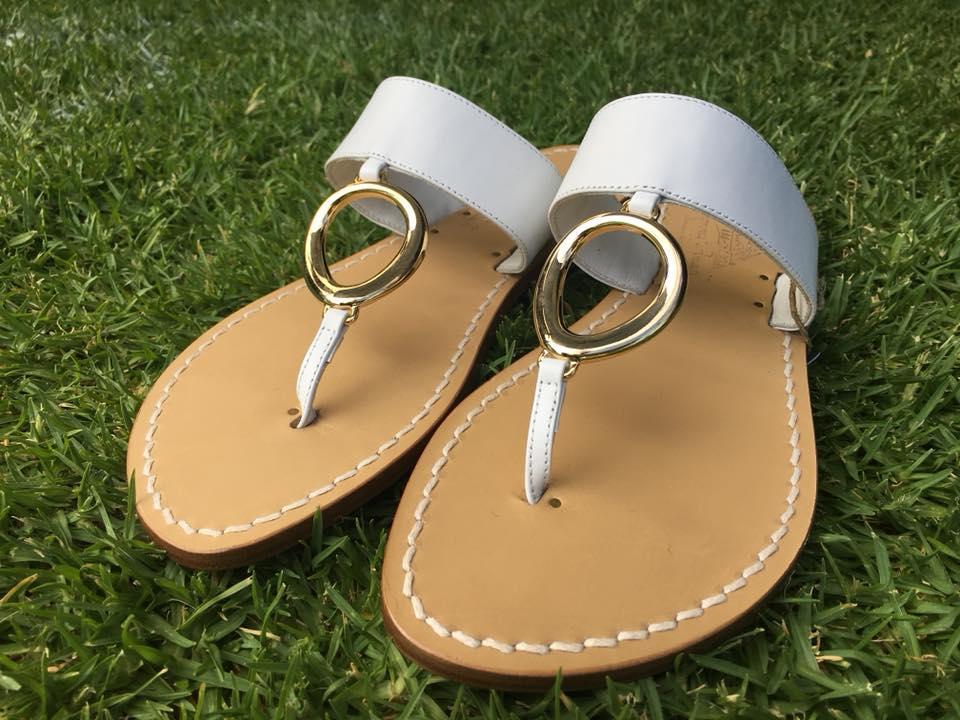 Handmade Sandal Style Roma