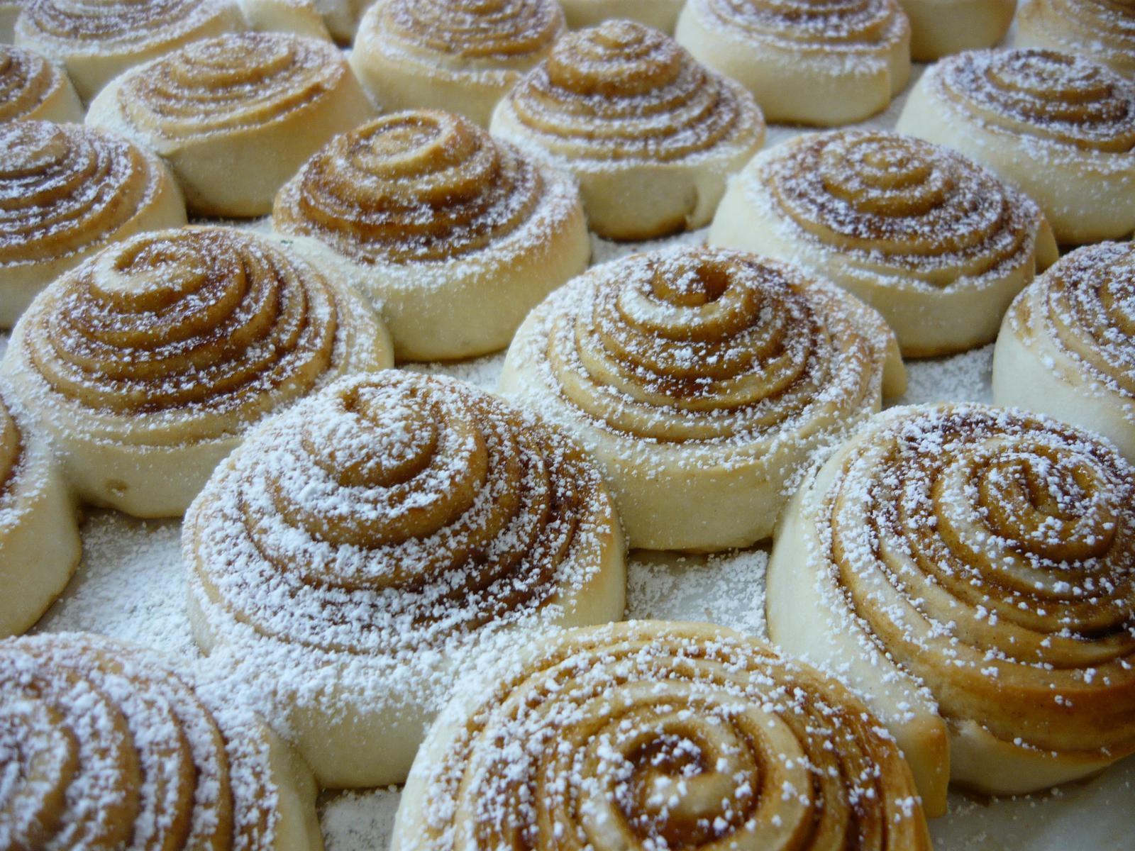 Spirals Cinnamon 3