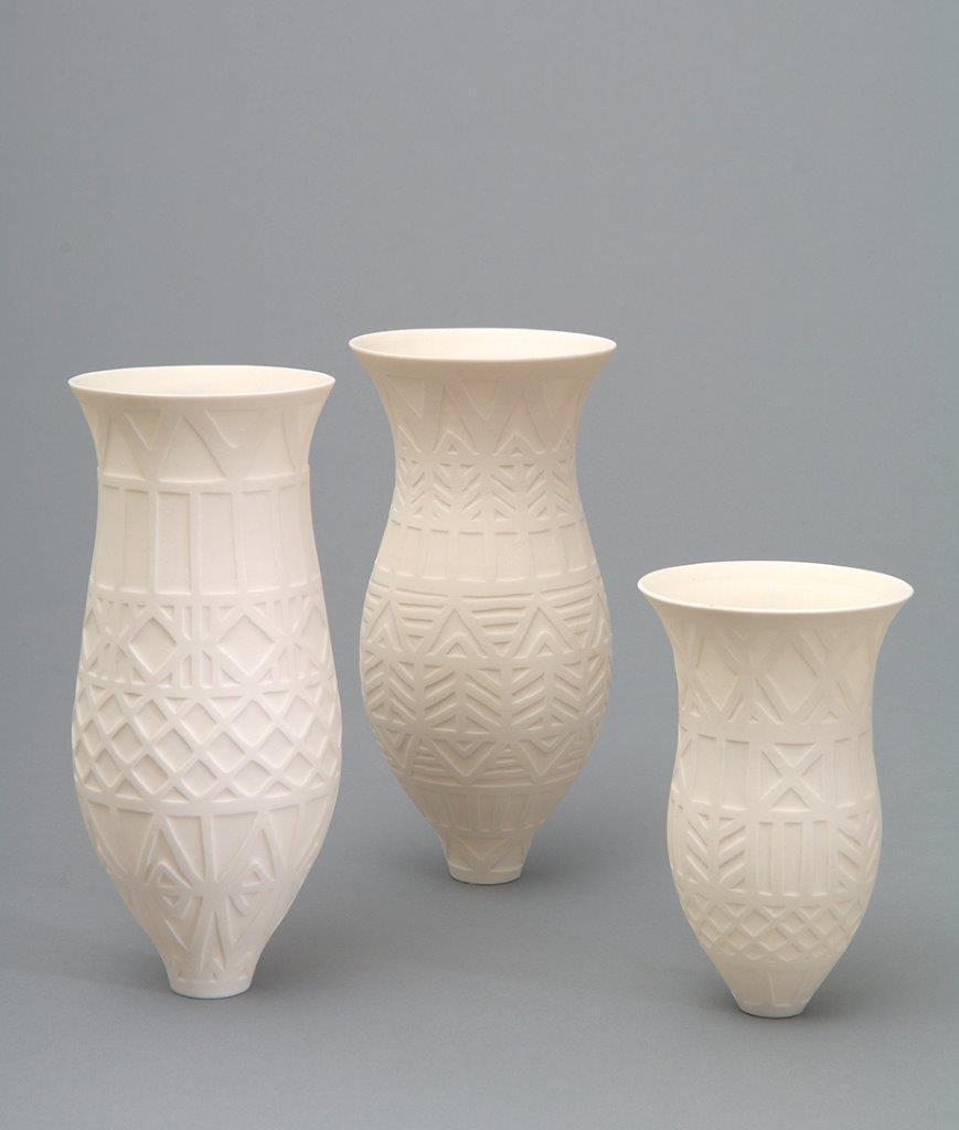 Saffron Moon Porcelain