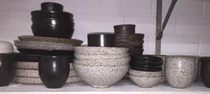 Saffron Moon Ceramics