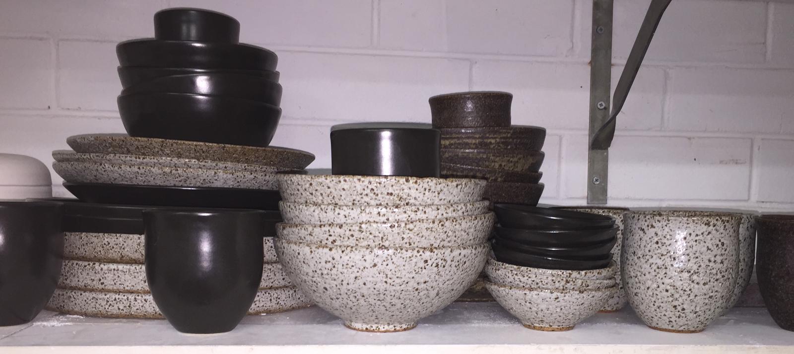 Saffron Moon Table Ware