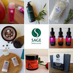 Sage Botanicals