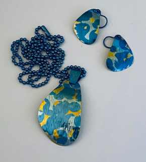 Photo 12 - Jewellery Set