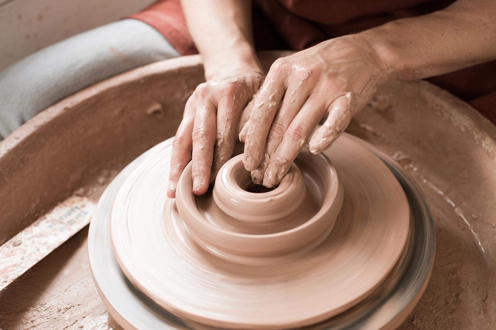 Sarah Pownall Ceramics 5