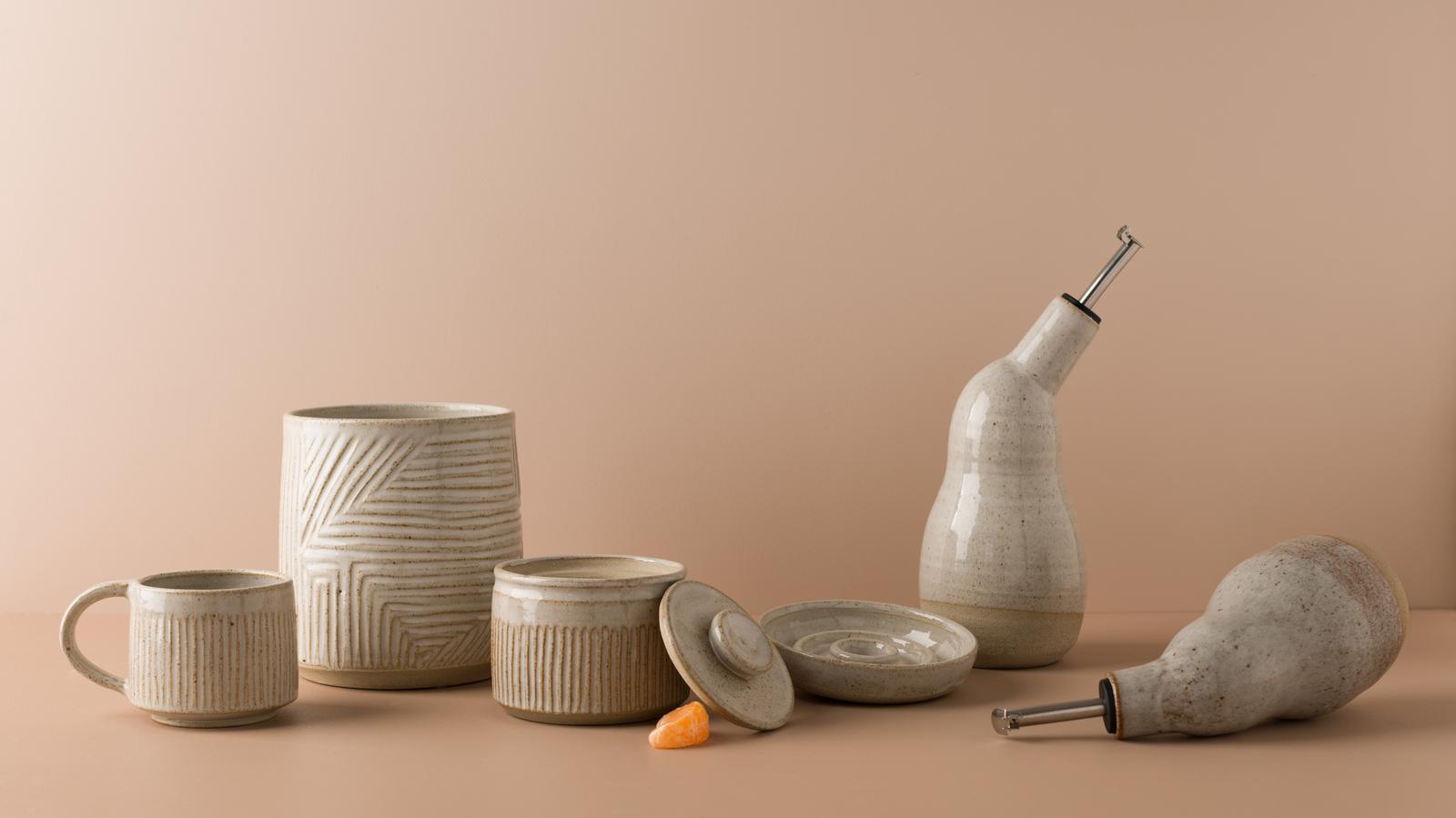 Sarah Pownall Ceramics 3
