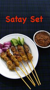Satay Satay
